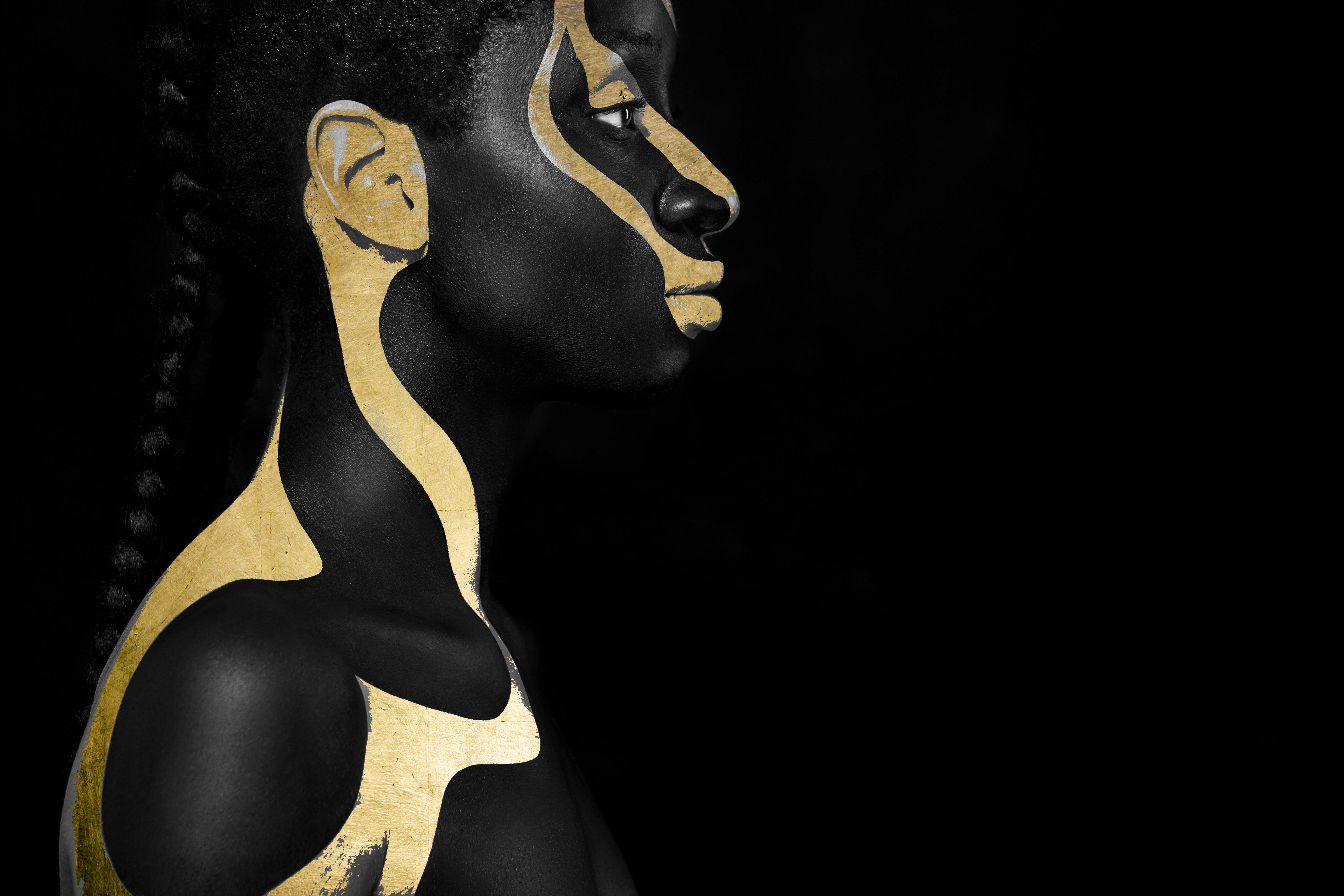 queence artprint op acrylglas Amun-Re (1 stuk) in de webshop van OTTO kopen