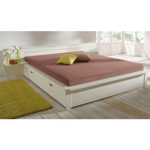 Bed Home Affaire wit wit Home Affaire 544844