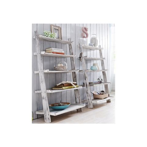 Kasten  vitrinekasten Aanbouwrek Home Affaire 569519