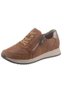 waldlaeufer sneakers bruin