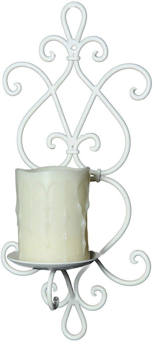 Ambiente Haus Wandkaarsenhouder Increto wandlamp 36 cm (1 stuk) veilig op otto.nl kopen