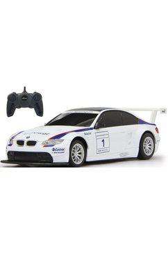 jamara rc auto bmw m3 sport wit