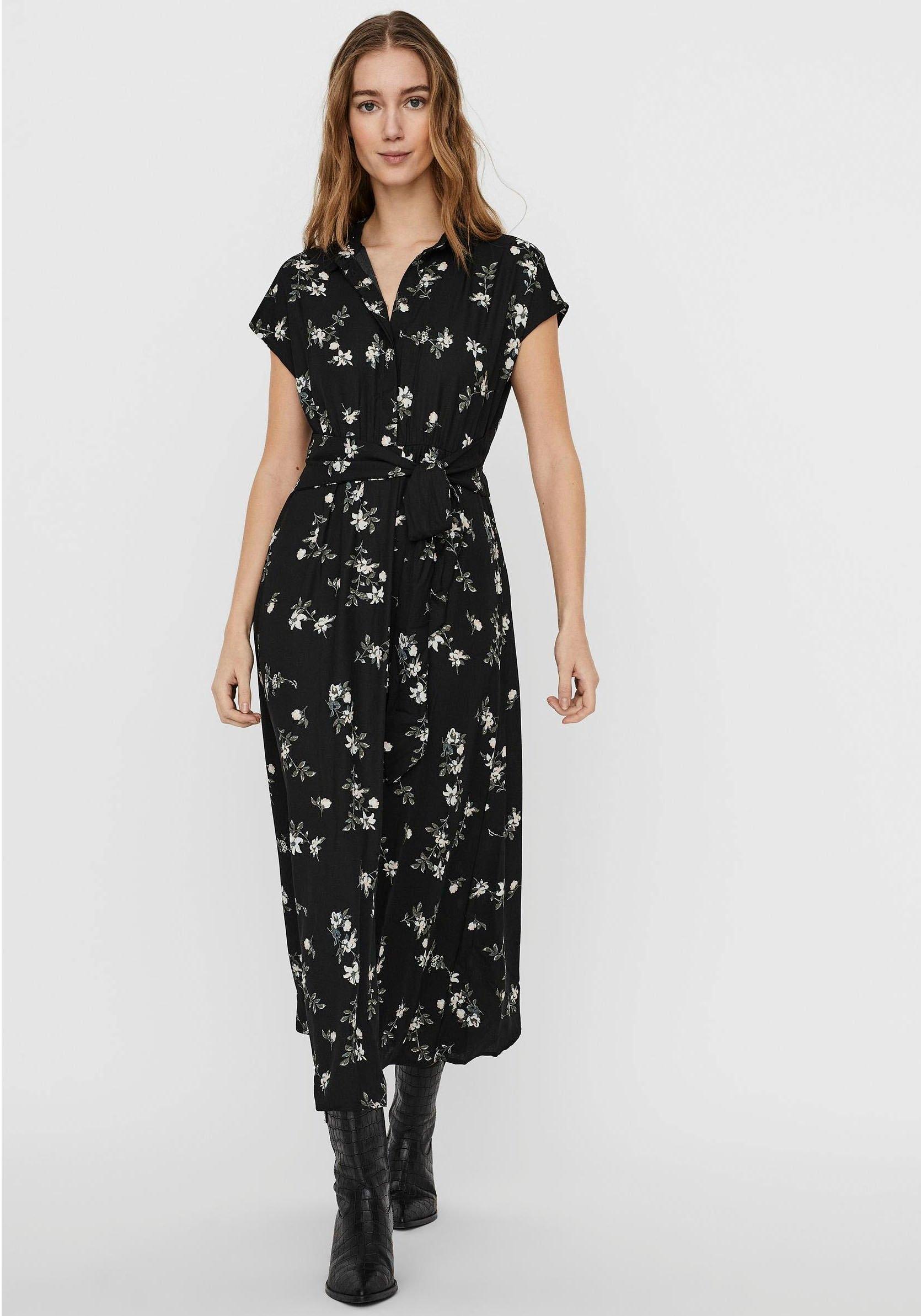 Op zoek naar een Vero Moda Midi-jurk »VMFALLIE«? Koop online bij OTTO