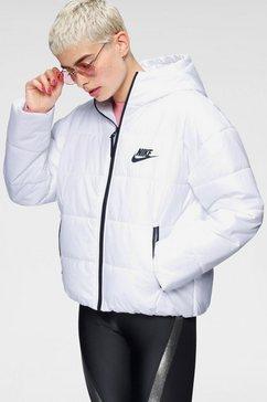 nike winterjack »core syn jaket women's jacket« wit