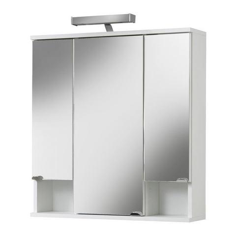 Badkamerkasten Spiegelkast Cadiz 809836