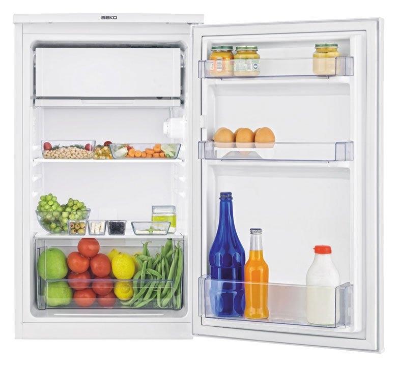 Op zoek naar een Beko Koelkast tafelmodel TS1 90320? Koop online bij OTTO