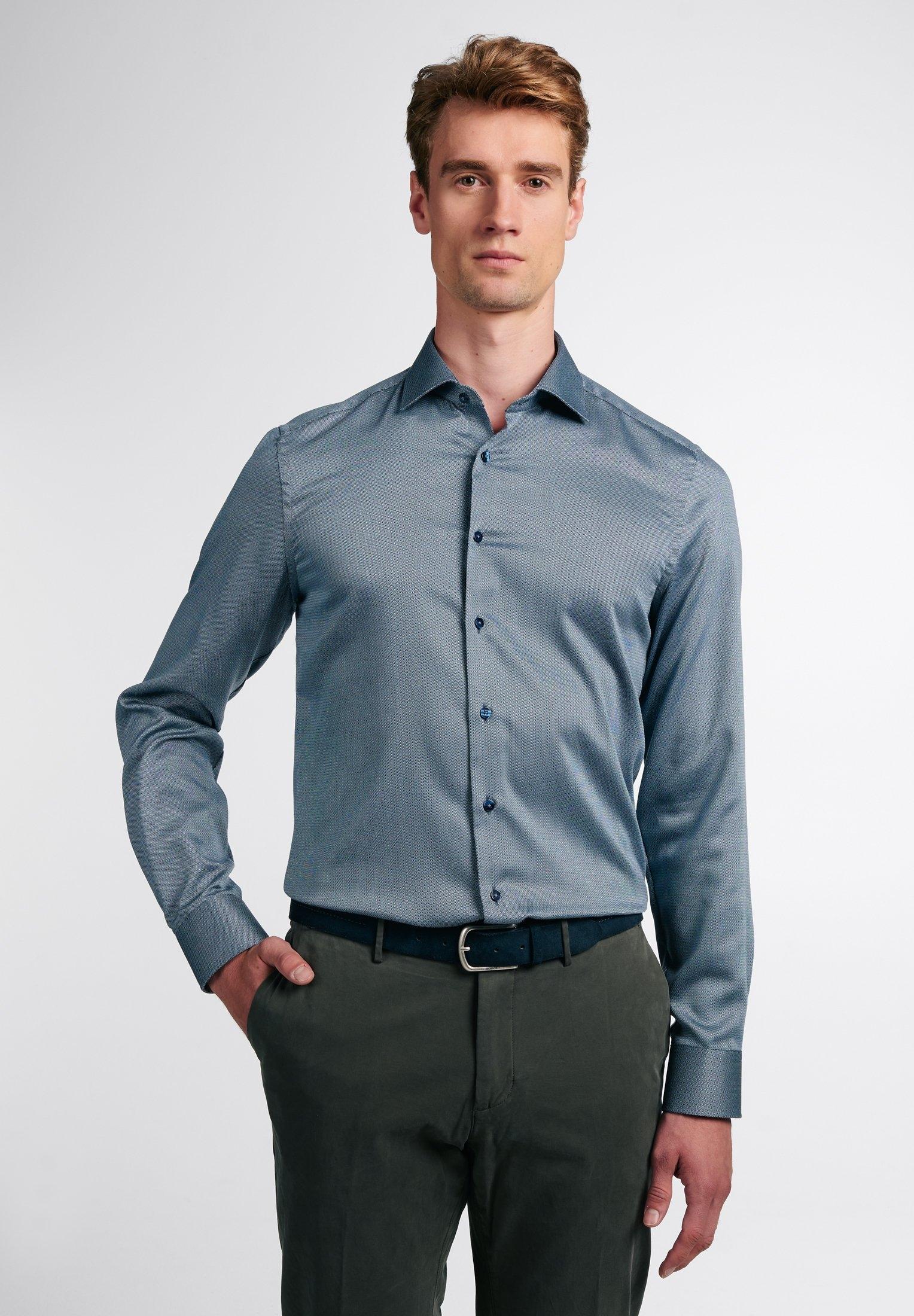 Eterna Businessoverhemd Slim fit aansluitend goedkoop op otto.nl kopen