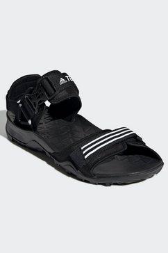 adidas performance outdoorsandalen cyprex ultra sandal zwart