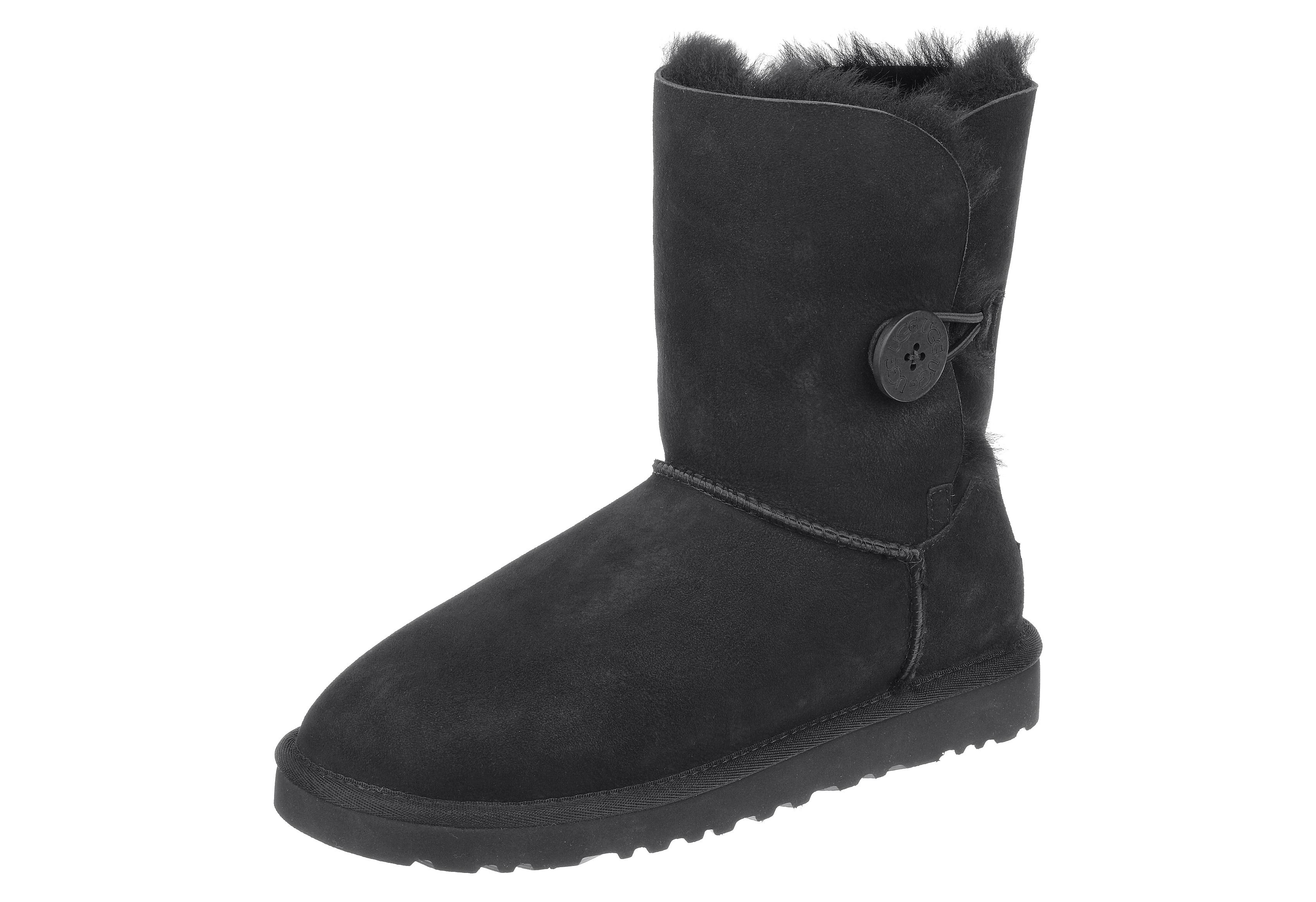 Ugg laarzen zonder sluiting »UGG Bailey Button 2« goedkoop op otto.nl kopen