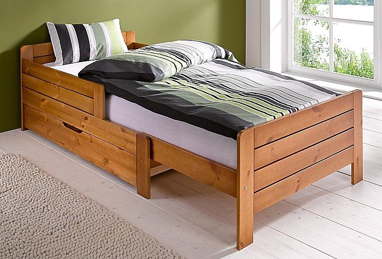 kinderbed in de online winkel otto. Black Bedroom Furniture Sets. Home Design Ideas