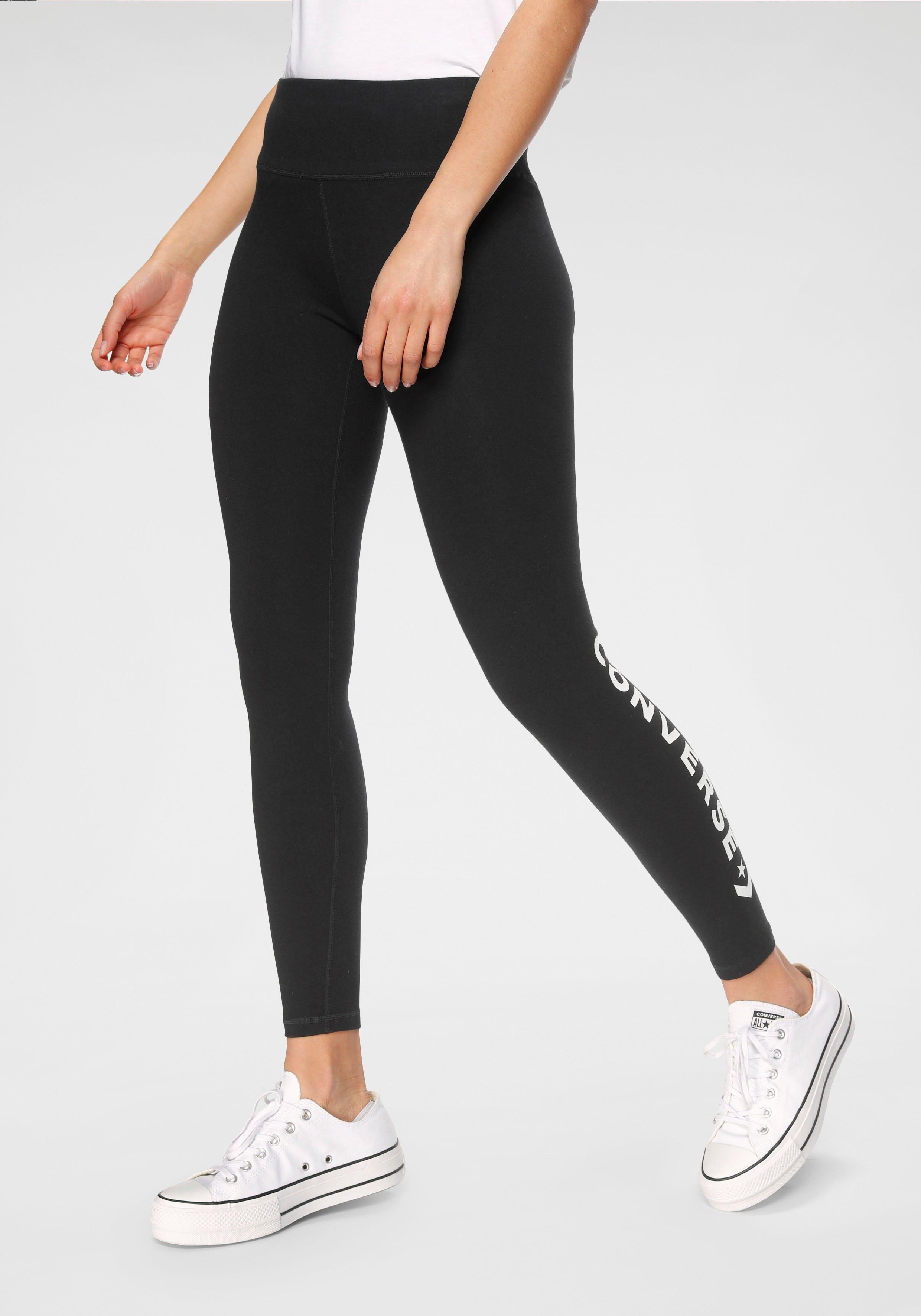 Op zoek naar een Converse legging WOMENS WORDMARK LEGGING? Koop online bij OTTO