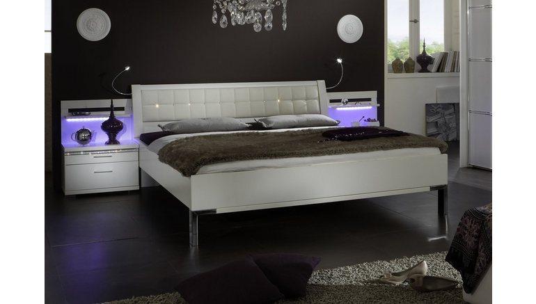 wiemann bed dubai in 3 breedten makkelijk gevonden otto. Black Bedroom Furniture Sets. Home Design Ideas