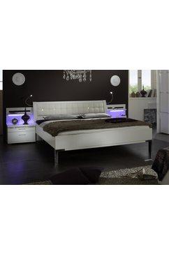Bed Dubai in 3 breedten
