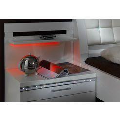 paneel-led-verlichting hfh 100-0052 2-delig wit
