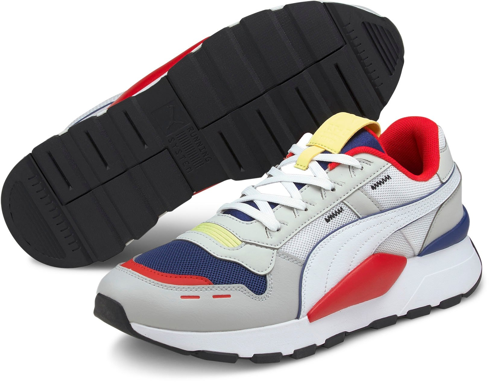 PUMA sneakers RS 2.0 Core - gratis ruilen op otto.nl