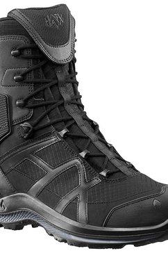 haix bergschoenen »330004 black eagle athletic 2.0 t« zwart