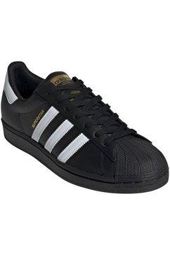 adidas originals sneakers »superstar« zwart