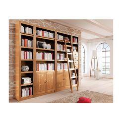 home affaire room divider bergen (8-delig) breedte 255 cm beige