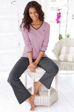 h.i.s pyjama roze