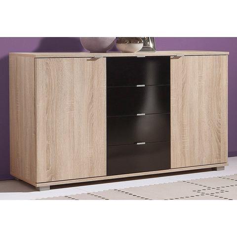 Dressoirs Sideboard met een breedte van 123 cm 572045