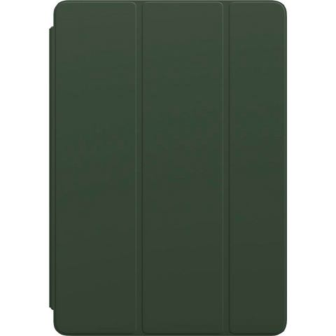 Apple Smart Cover Bookcase Ipad 10.2 (2019-2020)-Air-Pro 10.5 Tablethoes Cyprus Green