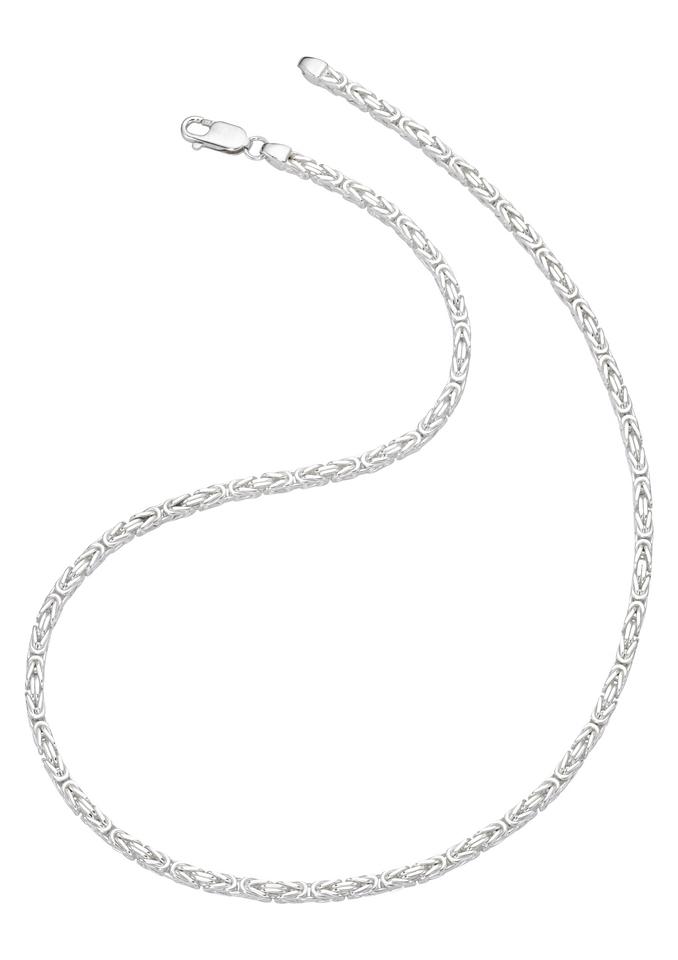 Firetti Koningsketting 3,2 mm, viervoudig gediamanteerd in de webshop van OTTO kopen