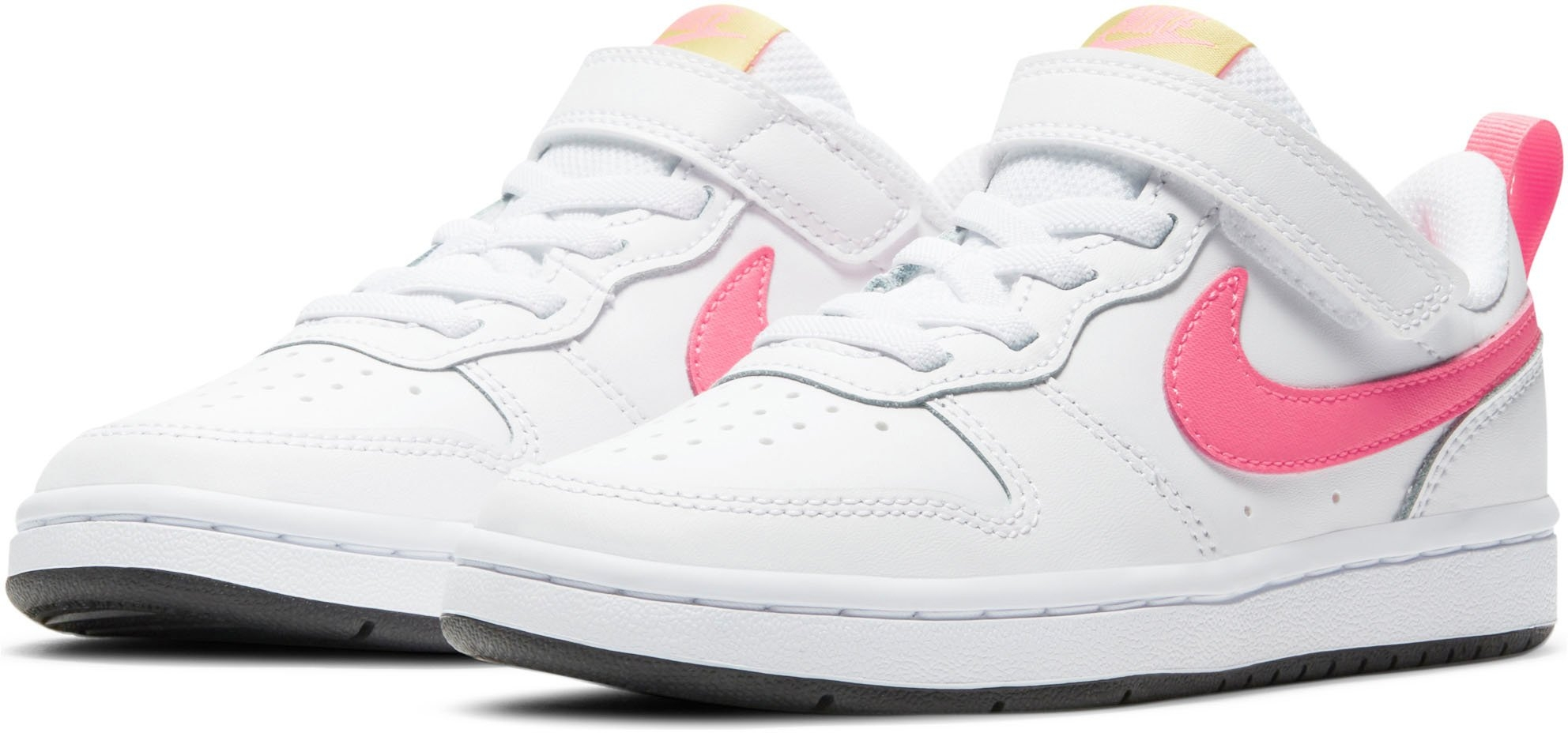 Nike Sportswear Nike sneakers »Court Borough Low 2« bestellen: 30 dagen bedenktijd