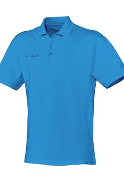 jako polo classic sport (kinderen) blauw