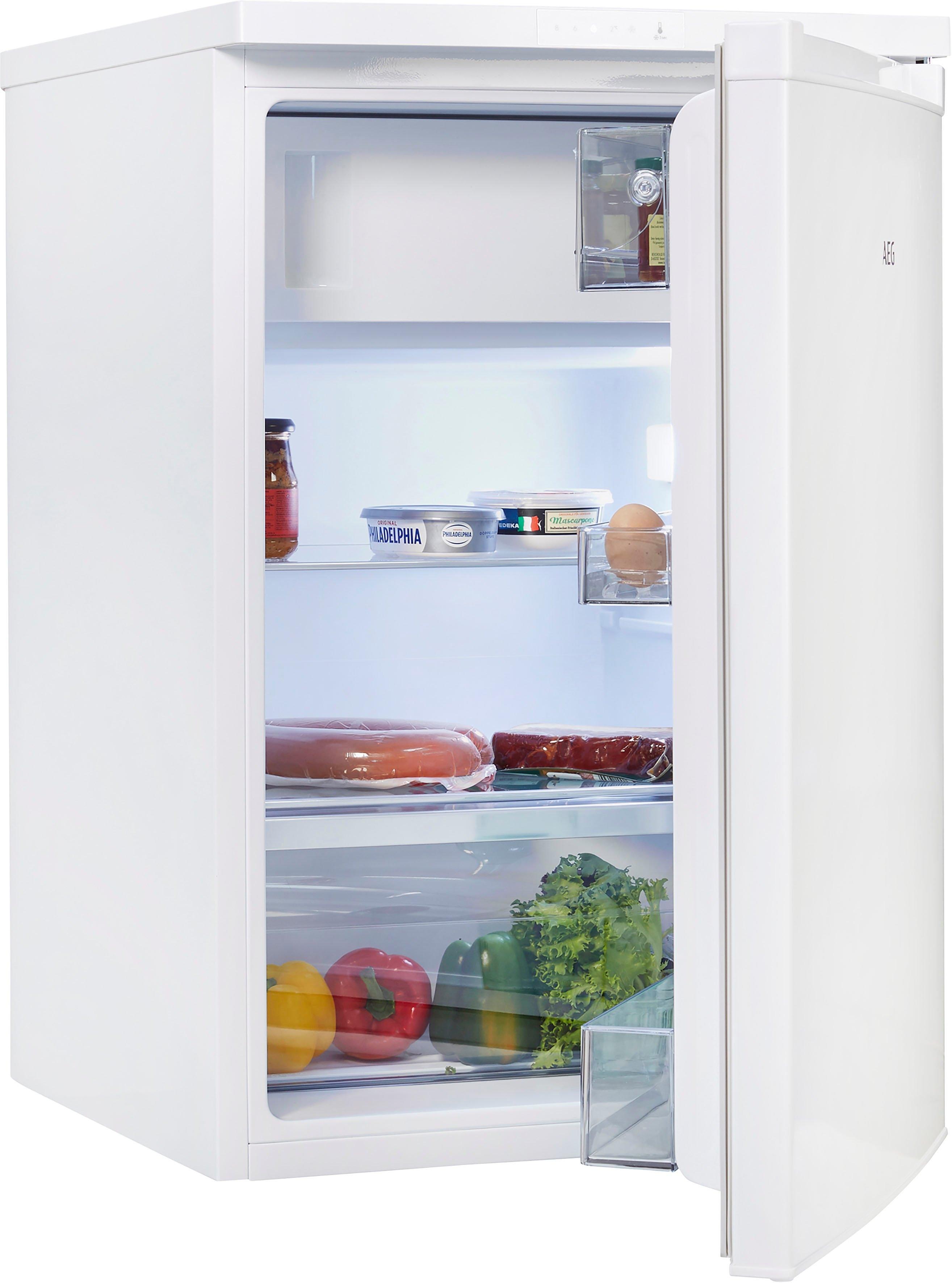 AEG »RTE811D1AW« koelkast online kopen op otto.nl