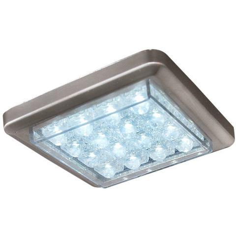 LED-onderbouwverlichting inclusief trafo en snoer