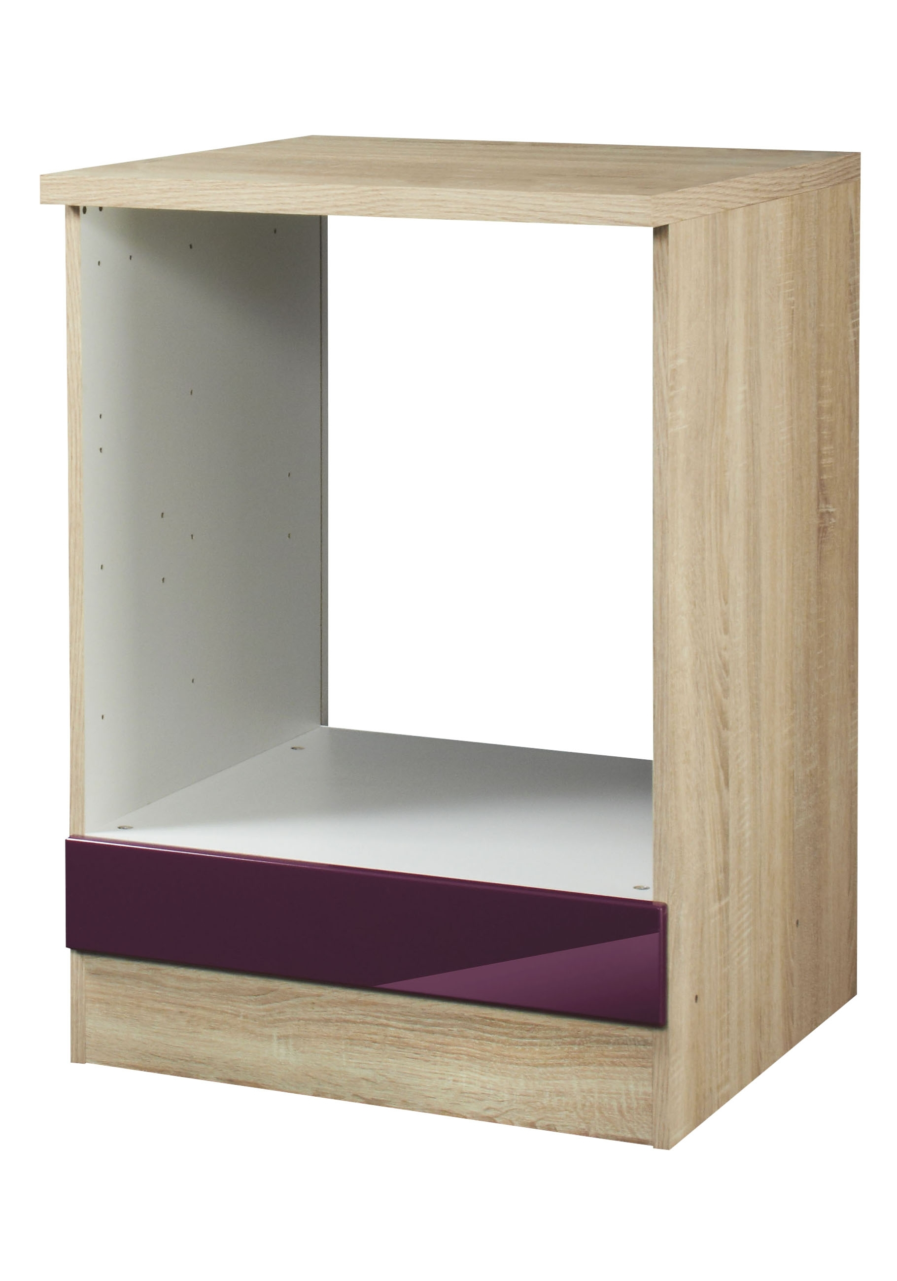 held m bel ombouwkast voor oven fulda breedte 60 cm nu. Black Bedroom Furniture Sets. Home Design Ideas