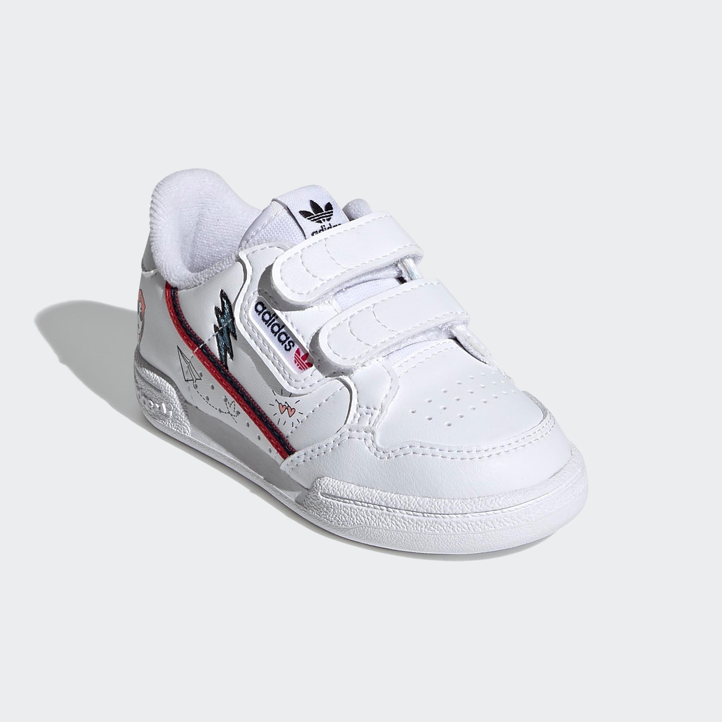 adidas Originals sneaker »CONTINENTAL 80« goedkoop op otto.nl kopen