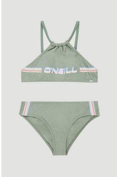 o'neill bikini »cali holiday« groen