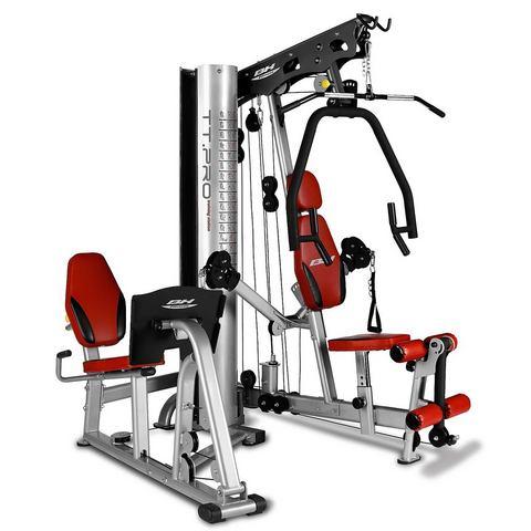 BH FITNESS Fitnessstation TT Pro