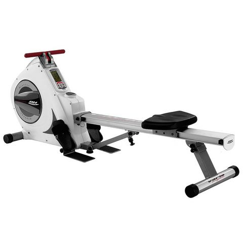 BH FITNESS Roeimachine Vario Program