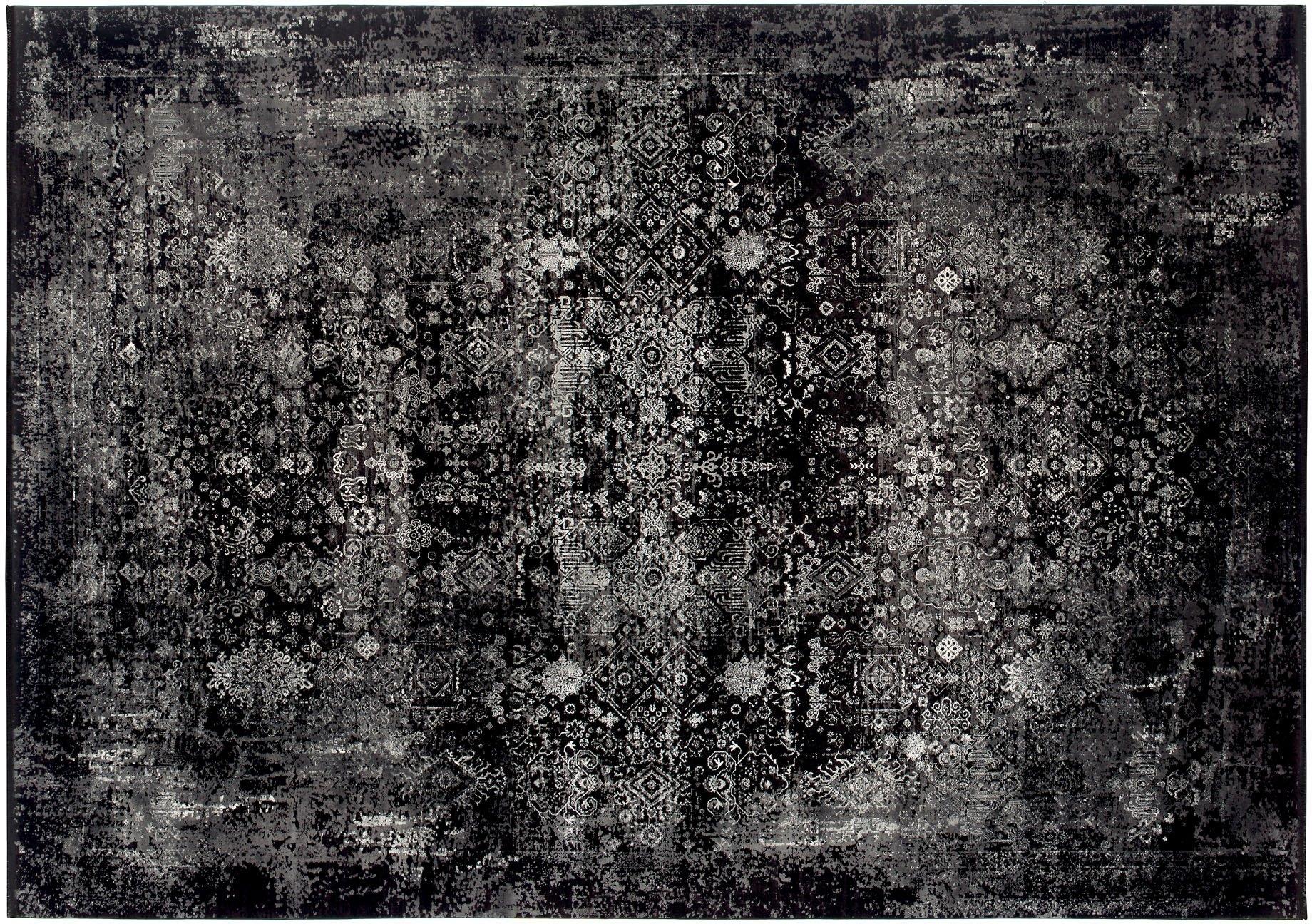 OCI DIE TEPPICHMARKE vloerkleed »Magic«, rechthoekig, hoogte 8 mm, machinaal geweven bij OTTO online kopen