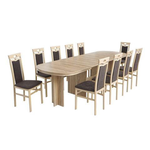 Coulissetafel