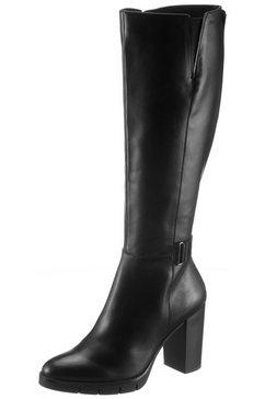 tamaris laarzen »anra« zwart