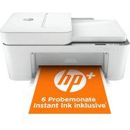 hp all-in-oneprinter deskjet 4120e wit