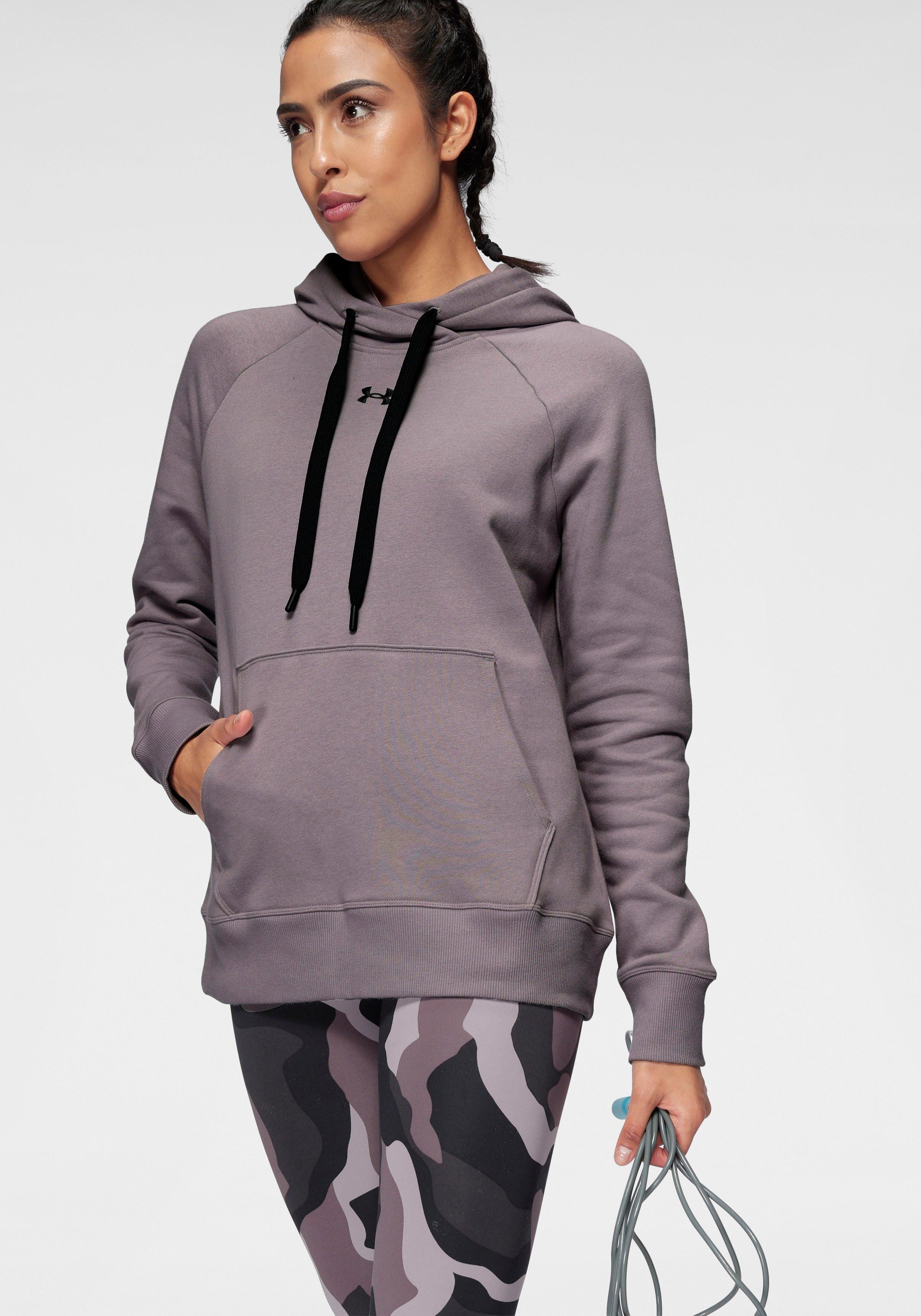 Under Armour hoodie »RIVAL FLEECE HB HOODIE« bestellen: 30 dagen bedenktijd
