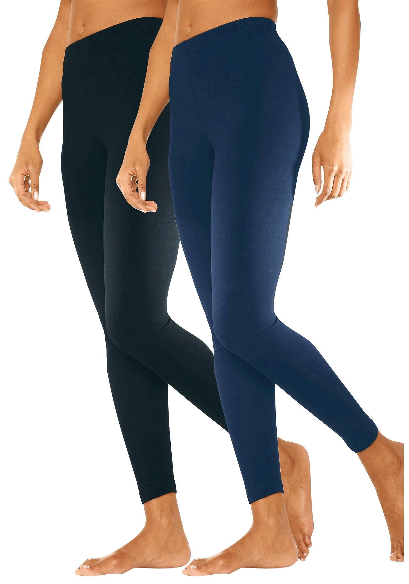 Vivance Collection Legging, set van 2 voordelig en veilig online kopen