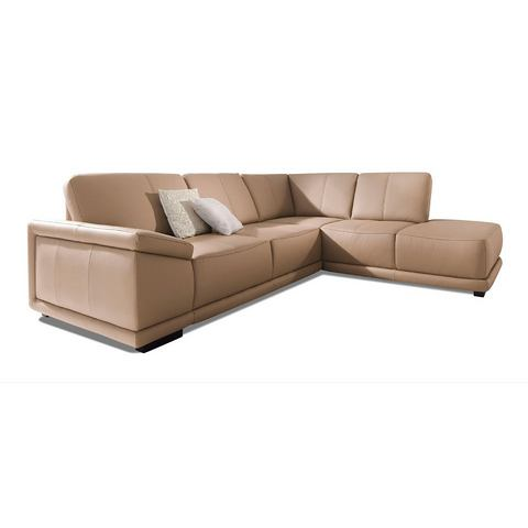 Hoekbank, Sit & More, naar keuze met slaapfunctie