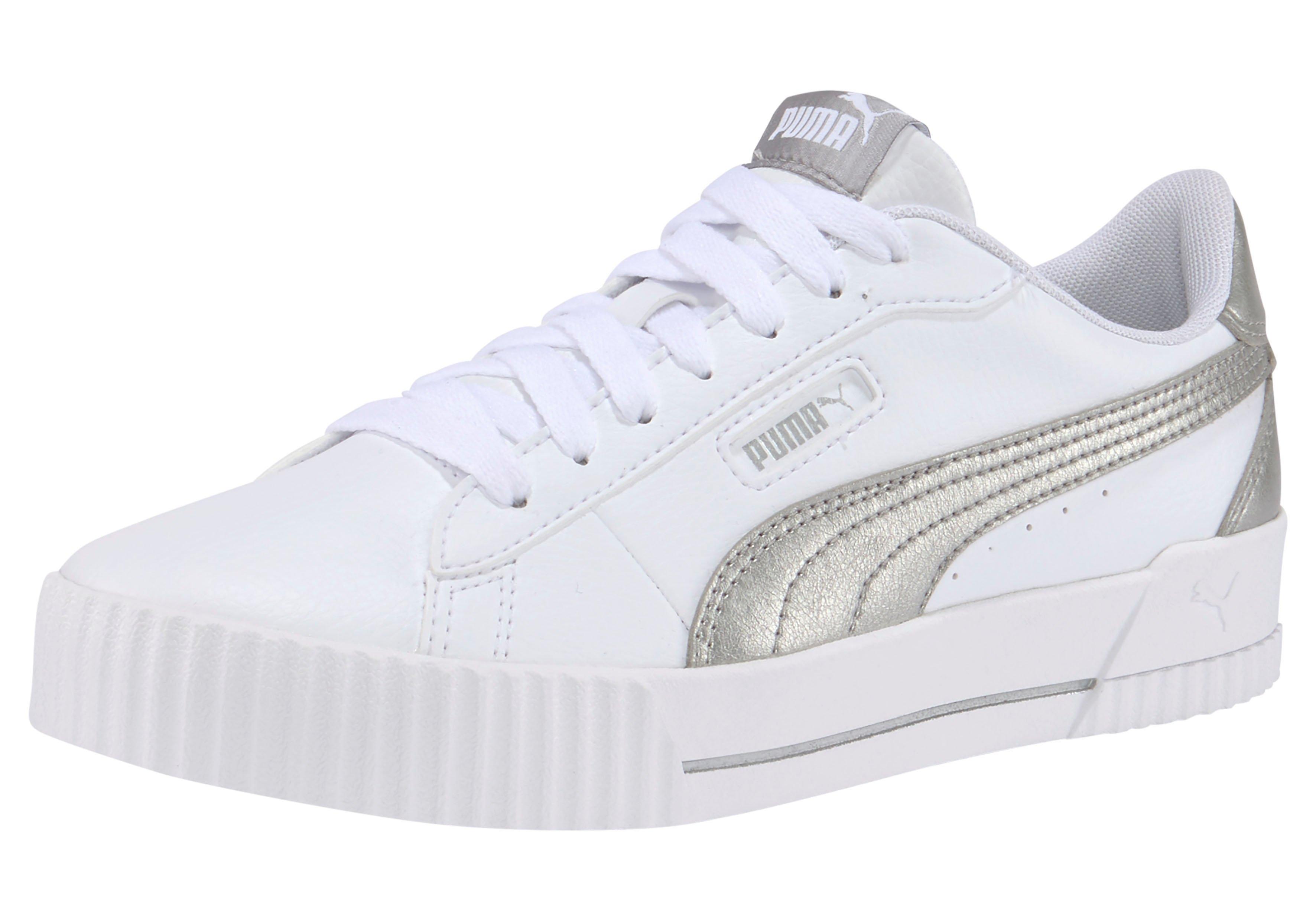 PUMA sneakers Carina Crew Metallic goedkoop op otto.nl kopen