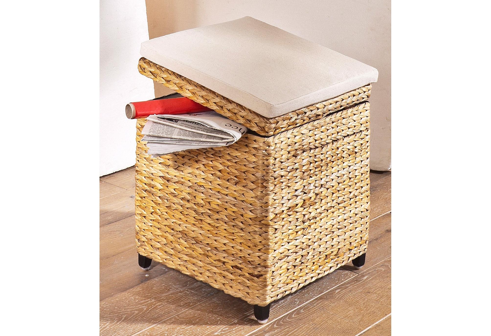 hocker home affaire makkelijk gekocht otto. Black Bedroom Furniture Sets. Home Design Ideas