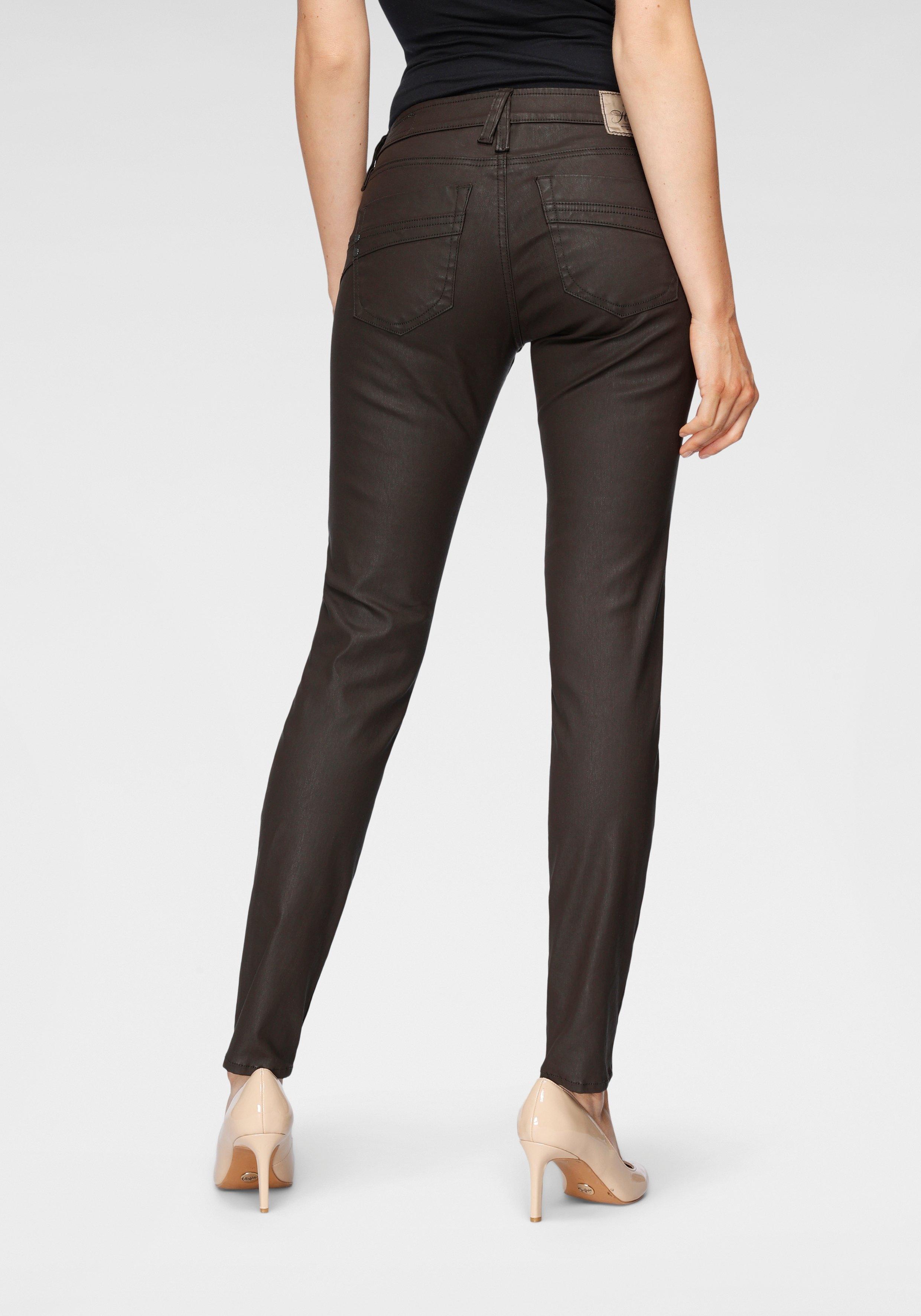 Herrlicher slim fit jeans »TOUCH SLIM« bij OTTO online kopen