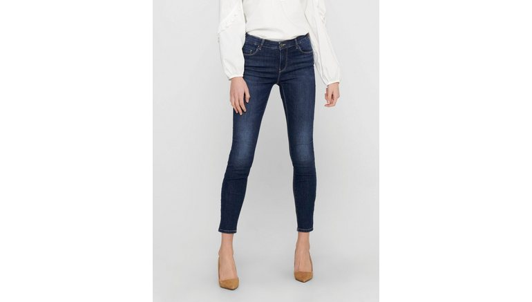 Only ankle jeans ONLANTA met push-upeffect