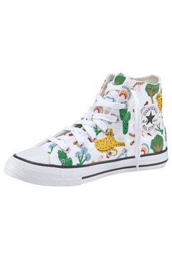 converse sneakers chuck taylor all star - hi multicolor