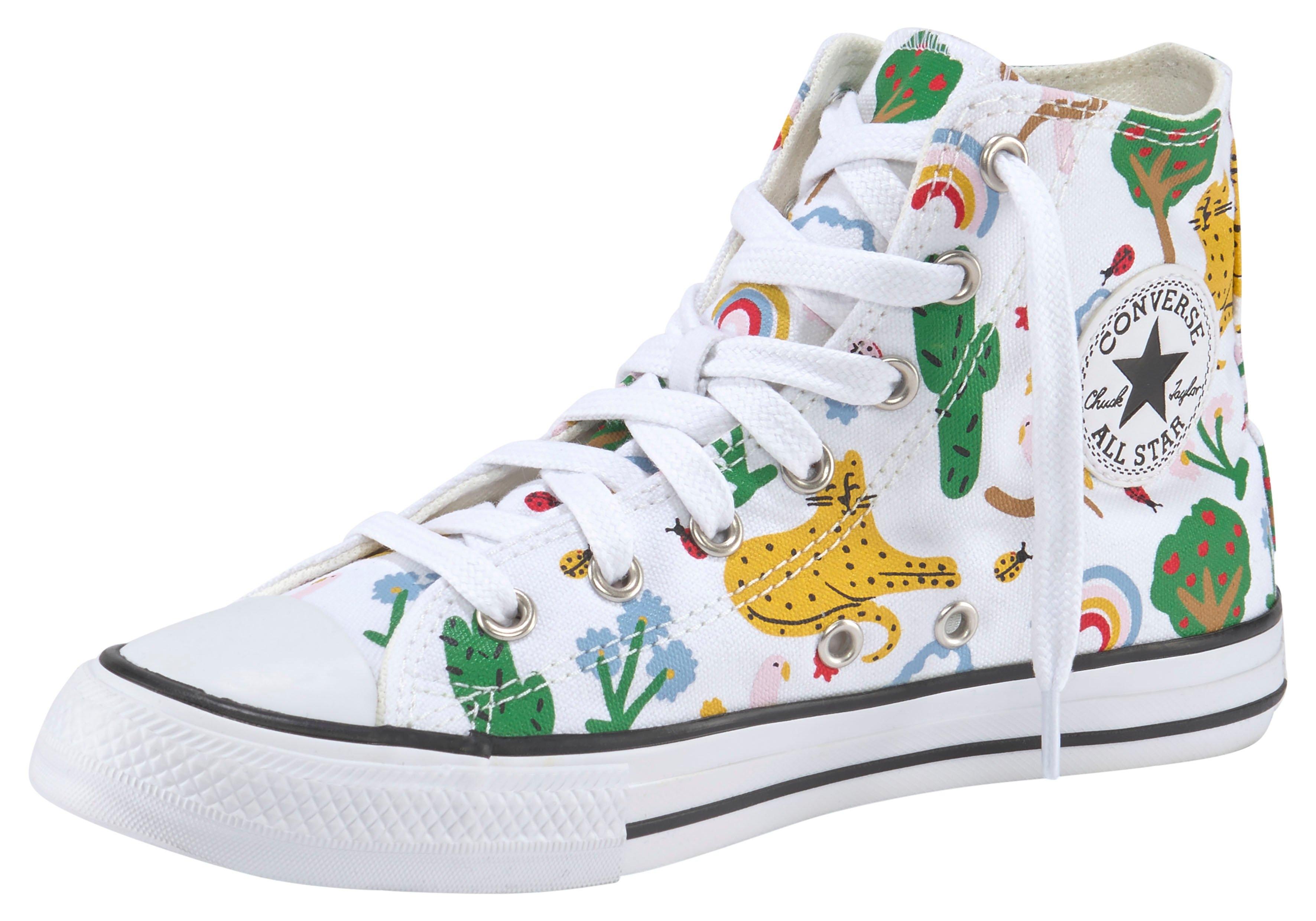 Converse sneakers CHUCK TAYLOR ALL STAR - HI bij OTTO online kopen