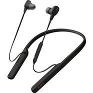 sony in-ear-hoofdtelefoon wi1000xm2 headset met microfoon zwart