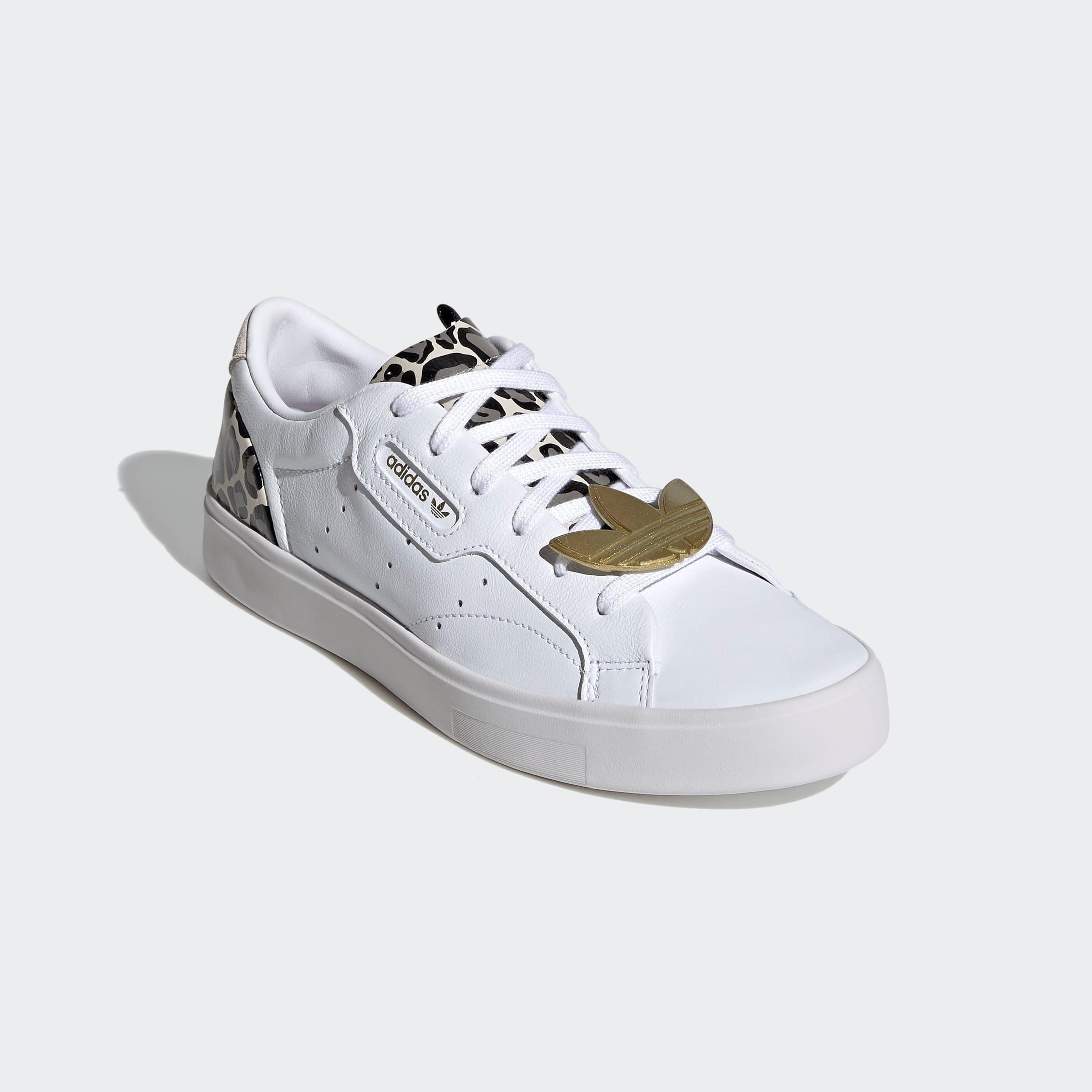 Op zoek naar een adidas Originals sneakers ADIDAS SLEEK? Koop online bij OTTO